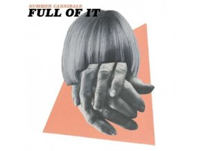 SUMMER CANNIBALS - Full Of It (LP)