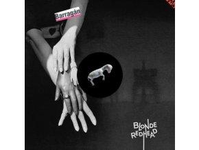 BLONDE REDHEAD - Barragan (LP)