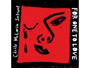 CECILE MCLORIN SALVANT - For One To Love (LP)