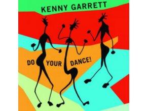 KENNY GARRETT - Do Your Dance! (LP)