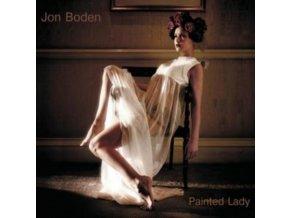 JON BODEN - Painted Lady (10Th Anniversary Edition) (LP)