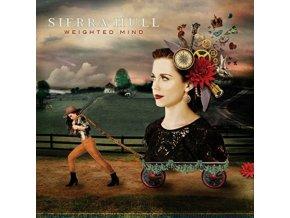 SIERRA HULL - Weighted Mind (LP)