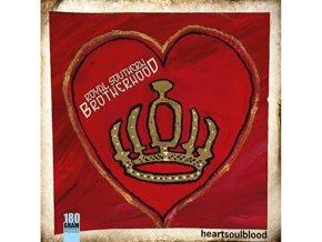 ROYAL SOUTHERN BROTHERHOOD - Heartsoulblood (LP)