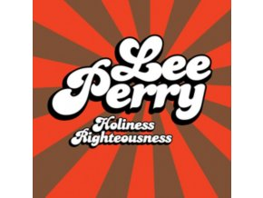 LEE PERRY - Holiness Righteousness (LP)
