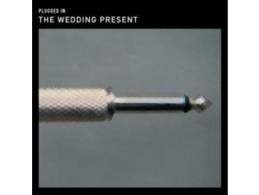 WEDDING PRESENT - Plugged In (LP)