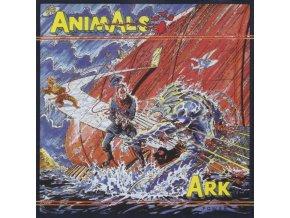 ANIMALS - Ark (LP)