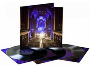 ANATHEMA - A Sort Of Homecoming (LP)