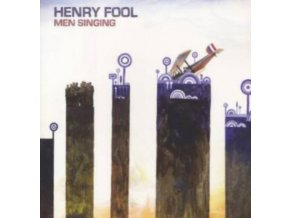 HENRY FOOL - Men Singing (LP)