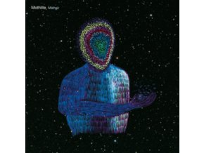 "MOTHLITE - Mathair (10"" Vinyl)"