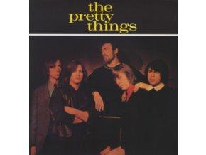PRETTY THINGS - The Pretty Things (LP)