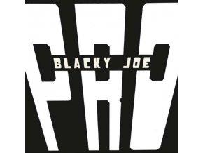 """P.R.O. - Blacky Joe (12"""" Vinyl)"""