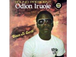ODION IRUOJE - Down To Earth (LP)