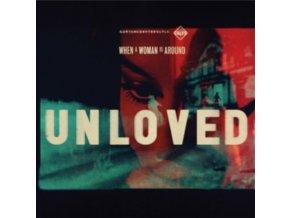 """UNLOVED - When A Women Is Around (12"""" Vinyl)"""