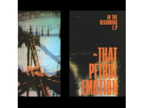 "THAT PETROL EMOTION - In The Beginning (10"" Vinyl)"