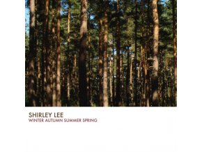 LEE SHIRLEY - Winter Autumn Summer Spring (LP)