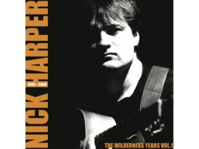 NICK HARPER - The Wilderness Years - Vol 1 (LP)