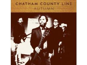 CHATHAM COUNTY LINE - Autumn (LP)
