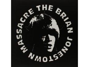 "BRIAN JONESTOWN MASSACRE - Heat (10"" Vinyl)"