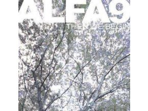 ALFA 9 - Then We Begin (LP)
