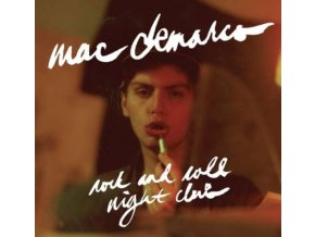 MAC DEMARCO - Rock And Roll Night Club (LP)