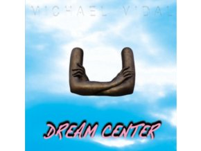 "MICHAEL VIDAL - Dream Center (12"" Vinyl)"