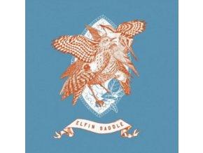 ELFIN SADDLE - Devastates (LP)