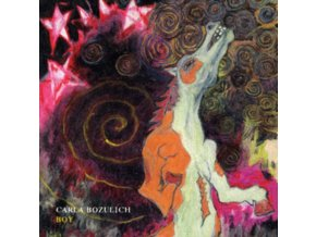 CARLA BOZULICH - Boy (LP)