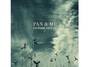 PAN  ME - Ocean Noise (LP)