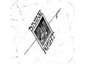 DIVINE RIGHTS - Divine Rights (LP)