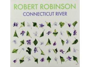 ROBERT ROBINSON - Connecticut River (LP)