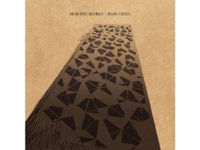 "MAKING MARKS - Barcodes (7"" Vinyl)"
