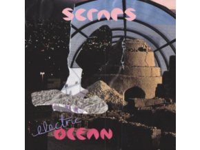 SCRAPS - Electric Ocean (LP)