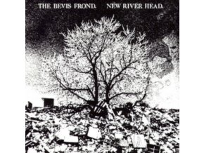 BEVIS FROND - New River Head (LP)