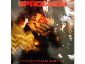 SPACEMEN 3 - Performance (LP)