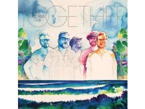 EXPLORERS CLUB - Together (LP)