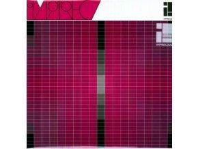 VARIOUS ARTISTS - Imprec300 (LP)