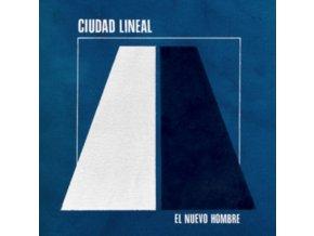 CIUDAD LINEAL - El Nuevo Hombre (LP)