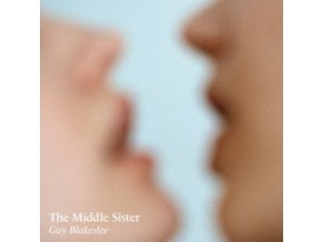 GUY BLAKESLEE - The Middle Sister (LP)