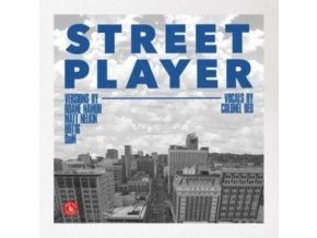 "VARIOUS ARTISTS - Street Player Ep (12"" Vinyl)"