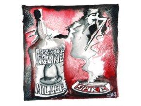 SPIKE - 100 Pure Frankie Miller (LP)