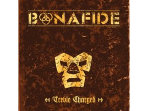 BONAFIDE - Treble Charged (LP)