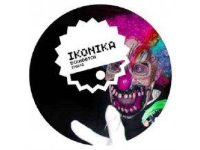 """IKONIKA - Dckhdbtch (12"""" Vinyl)"""