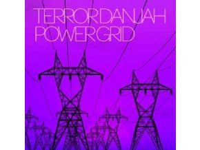 TERROR DANJAH - Power Grid (LP)