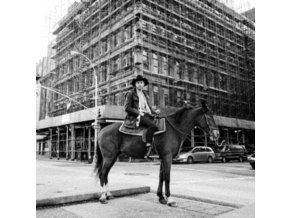 DREW LUSTMAN - The Crystal Cowboy (LP)