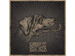 SLOBBER PUP - Black Aces (LP)