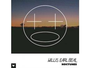 WILLIS EARL BEAL - Noctunes (LP)