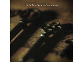 BROKEN CONSORT - Crow Autumn (LP)