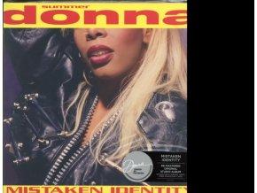 DONNA SUMMER - Mistaken Identity (LP)