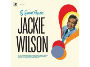 JACKIE WILSON - By Special Request (LP)