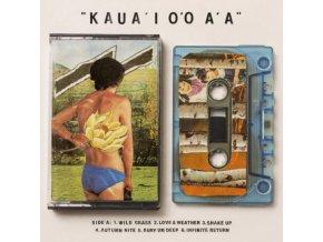 GENTLE FRIENDLY - KauaI OO AA (LP)